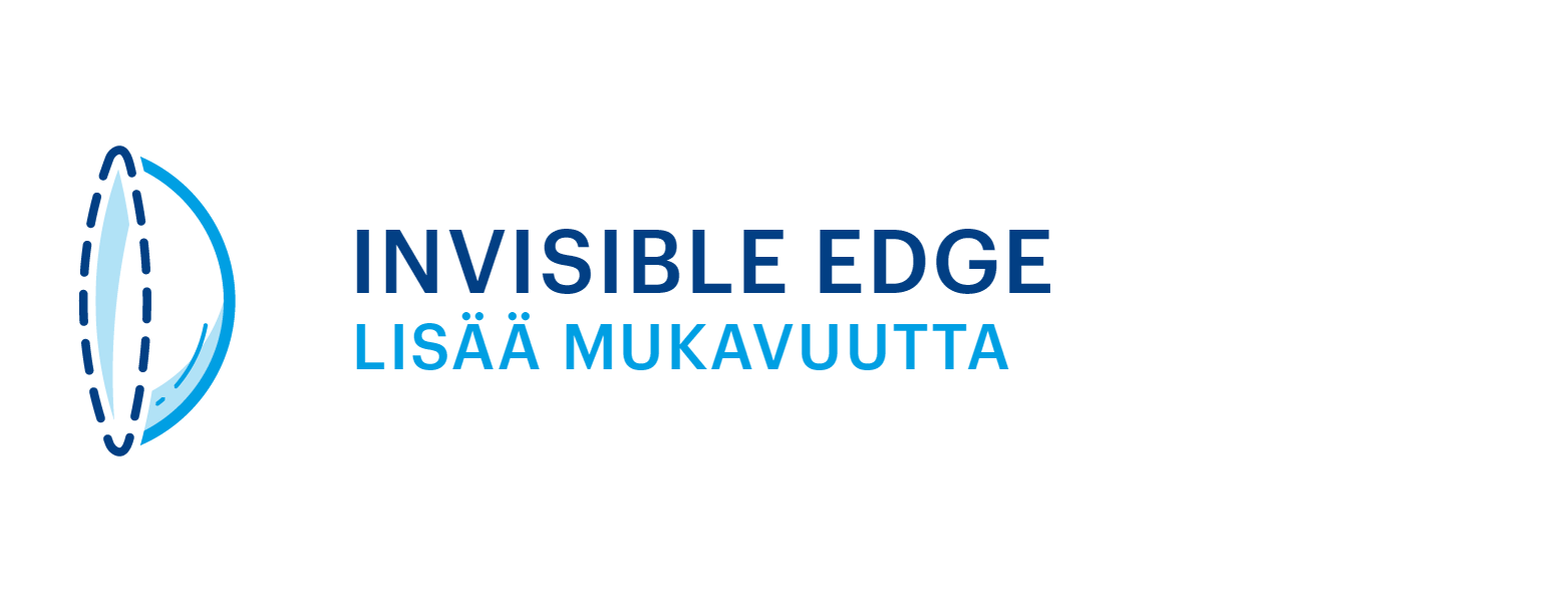Invisible edge